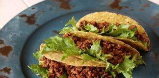 How to make taco
